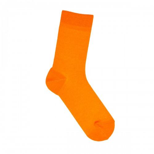 Купить мужские оранжевые носки