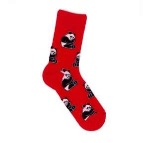 Дизайнерские носки с Пандами G26