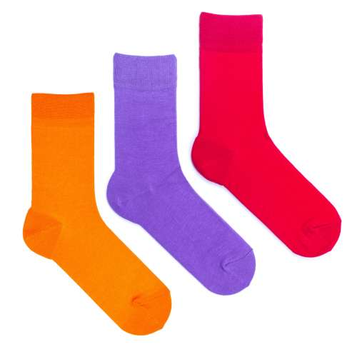 Набор цветных носков CG-11