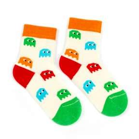 Детские носки с привидениями Д3