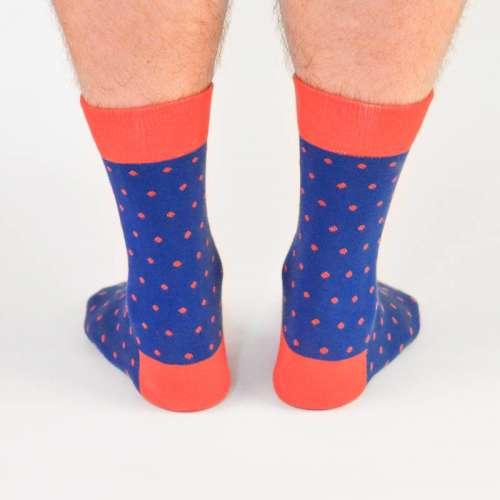 Стильные мужские носки