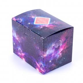 Подарочная коробка на 3-5 пар Космос
