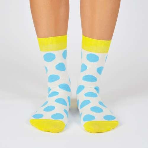 Яркие носки Babushka G5