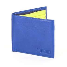 Цветной кошелёк Babushka с 8 слотами для карт