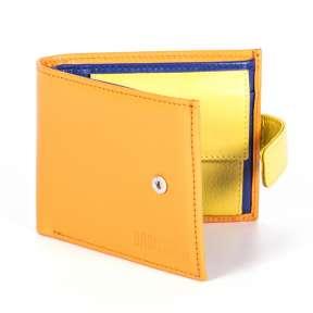 Цветной кошелёк Babushka с монетником