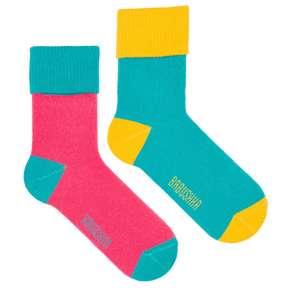 Набор теплых носков, 2 пары, 2H1