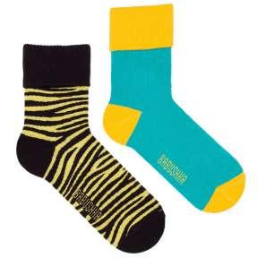 Набор теплых носков, 2 пары, 2H2