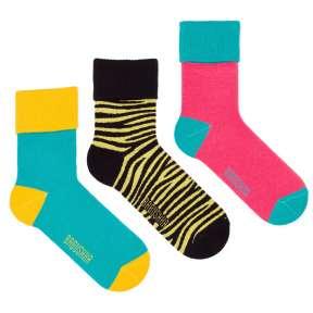 Набор теплых носков, 3 пары, 3H1