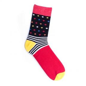 """Яркие мужские носки """"Салвадор"""" M11"""